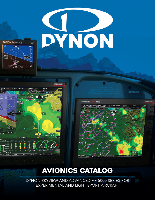 Advanced Flight System Catalog