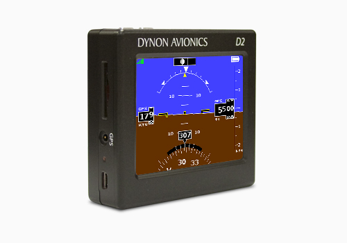 The D2 Pocket Panel is a portable situational awareness device, allowing pilots to add a modern, affordable backup safety device to supplement their often unreliable legacy certified instrumentation.