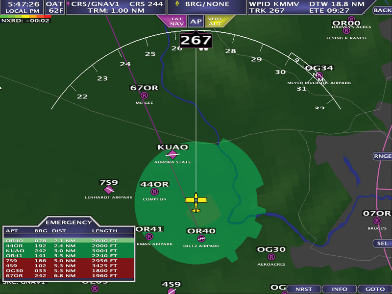 Dynon Avionics | Advanced Systems and Components